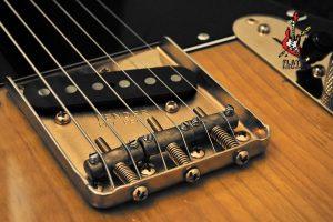 Guitare aerodyne telecaster special edition
