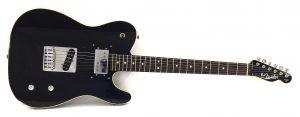 Guitare fender electrique telecaster aerodyne