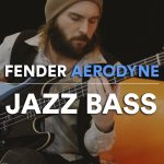 La Jazz Bass Aerodyne de chez Fender : Notre verdict