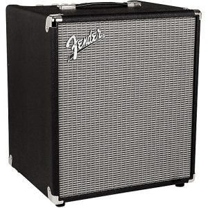 Bass rumble 100 fender