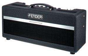 Le bassbreaker 45 head fender