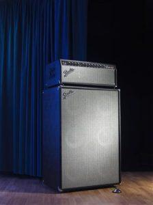 bassman 610 neo enclosure