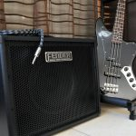 Quel ampli Fender pour la Bass Aerodyne ?