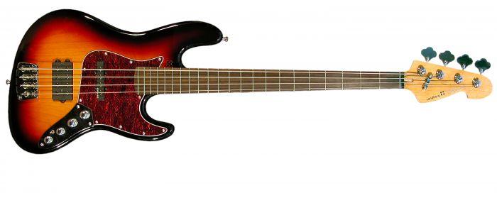 Fender VS Sandberg! Les Bass JAZZ Episode 3 !