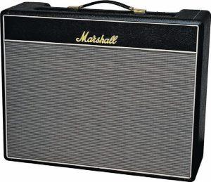MARSHALL 1962 B