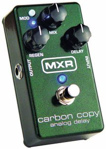 COPIE CARBONE MXR