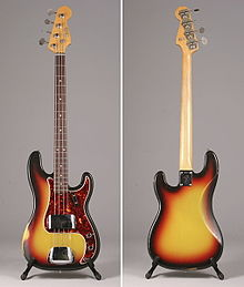 Fender_Precision_Bass
