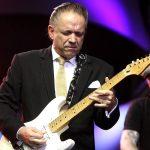 La Fender Jimmy Vaughan Stratocaster