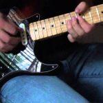 Fender mexicaine Strat contre American Stratocaster Guitare