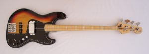 jazz bass marcus miller
