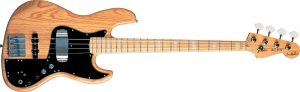 fender jazz bass marcus miller