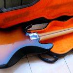 Fender Jazz Bass Deluxe, de chez Fender