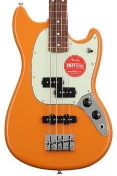 mustang-bass