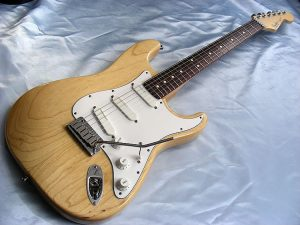 Conseils et prix pour l'achat d'une guitare Stratocaster Standard Fender