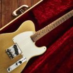 Du matériel classique : La guitare électrique Fender Esquire