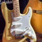 Présentation de la Fender Standard Stratocaster : Tout ce qu'il faut savoir