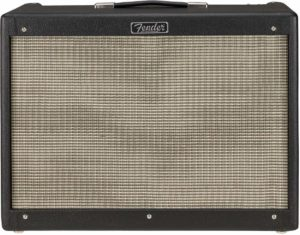 FENDER HOT ROD DELUXE IV BLACK 230V EU