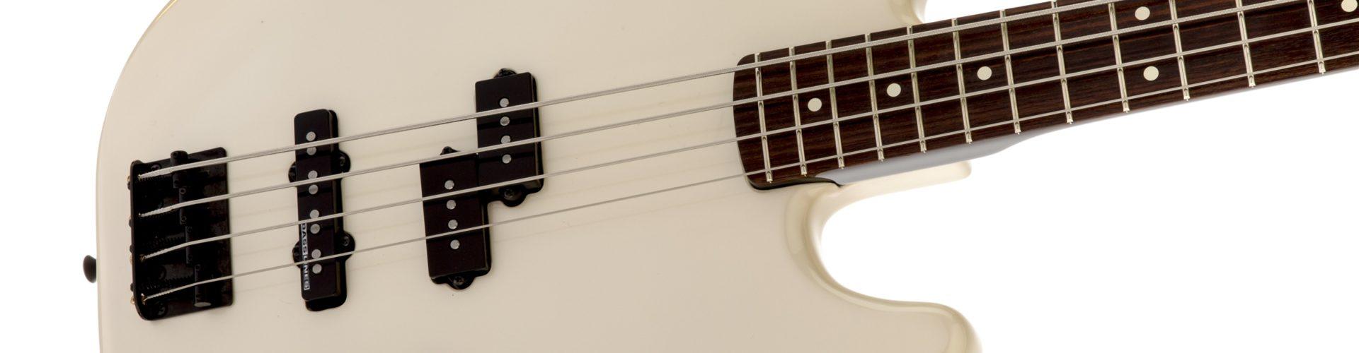 La Fender Mustang Bass PJ : une basse indémodable